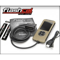 Superchips Jeep Flashcal 3571